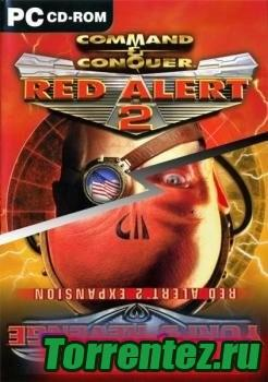 Command & Conquer: Red Alert 2 + Command & Conquer: Red Alert 2 - Yuri's Revenge [2001 / Русский]