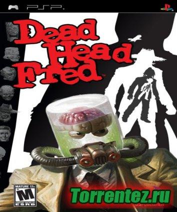 Dead Head Fred (2007) PSP