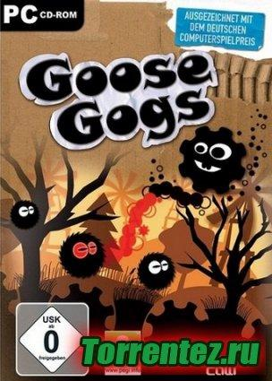 GooseGogs (2010) PC {Repack by R.G. - Кинозал.ТВ}