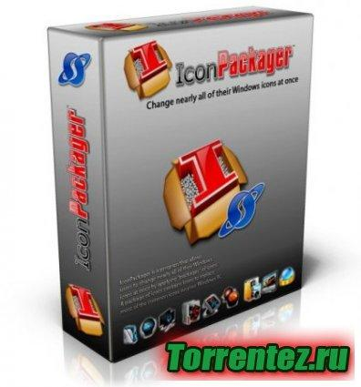 IconPackager (2011) PC
