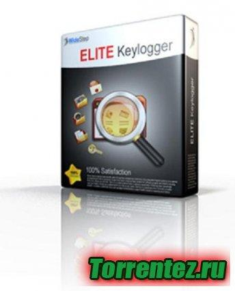 Elite Keylogger 4.8.221 (2010) PC