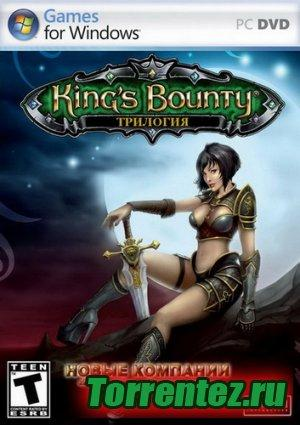 King`s of Bounty Трилогия ( 2010 )