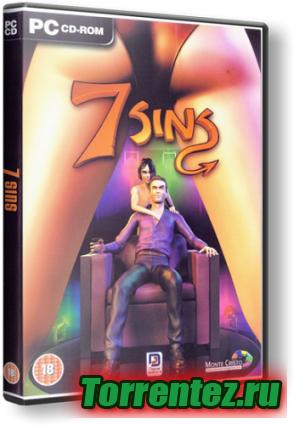 Скачать игру 7 sins на русском через торрент