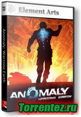 Anomaly: Warzone Earth (2011/ RUS/ RePack) от R.G. Element Arts