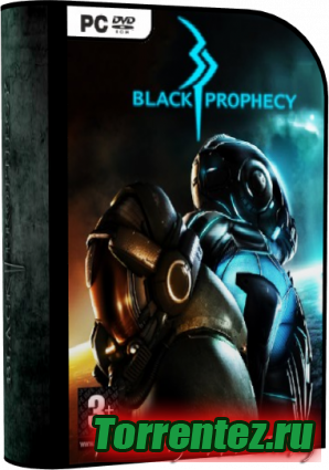 Black Prophecy [En] (L/EU/1.0.1) 2011