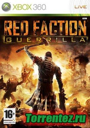 Red Faction: Guerrilla (2009) Xbox360