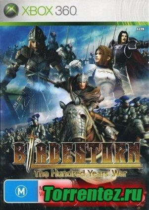 Bladestorm: The Hundred Years War (2007) XBOX360