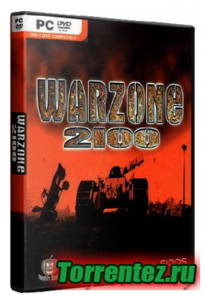 Warzone 2100 Resurrection (2010) PC