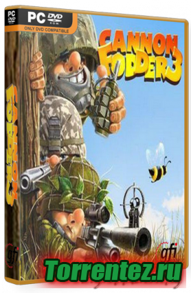 Cannon Fodder 3 (2011) PC | RePack От Геймер1994