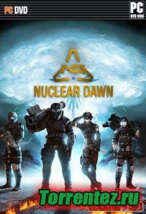 Nuclear Dawn (2011) PC | RePack by TorrentIRK