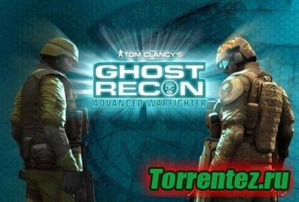 Tom Clancy`s Ghost Recon: Advanced Warfighter (2006) PC | RePack