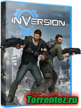 Inversion [2012|PC|RUS|Repack]