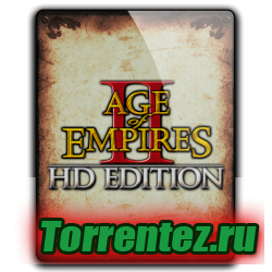 Age of Empires 2: HD Edition [v 2.0] (2013) PC | Repack
