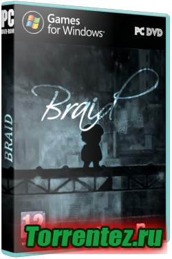 Braid (2010) PC | RePack