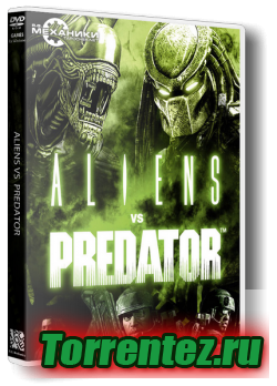 Aliens vs. Predator (2010) PC | RePack