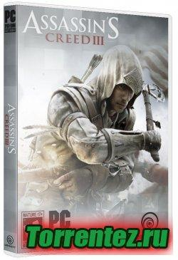 Assassin's Creed 3 (2012) PC | Rip