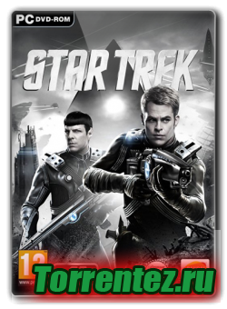 Star Trek: The Video Game [+ 1 DLC] (2013) PC | RePack