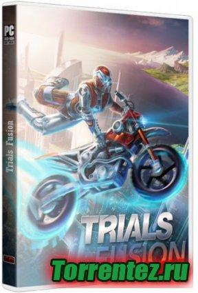Trials Fusion (2014/PC/Rus) RePack by R.G. Freedom