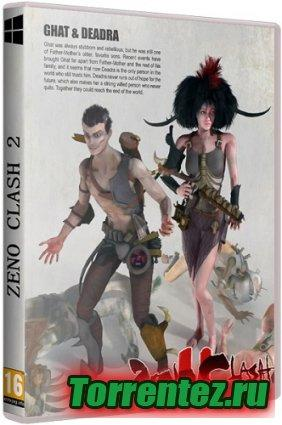 Zeno Clash 2: Special Edition (2013/PC/RUS|ENG) Лицензия!